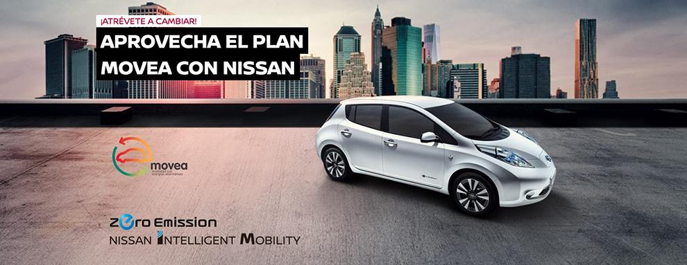 Comercial Arre Motor, Concesionario Oficial Nissan en Pamplona (Navarra)